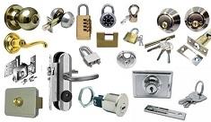 Cerrajeria, Herrajes y Seguridad